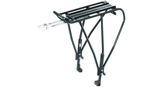 Topeak UNI Explorer Bagażnik rowerowy Disc czarny
